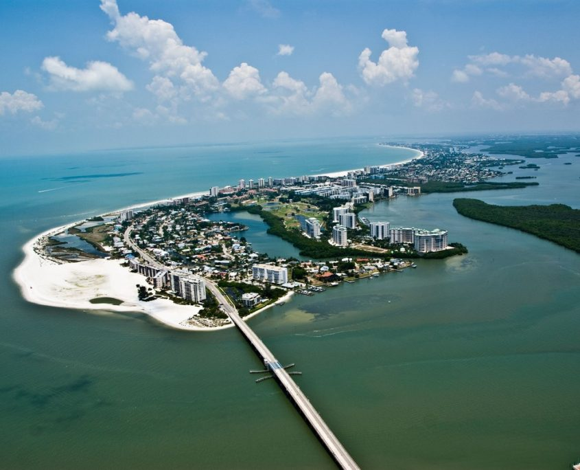 Fort Myers Private Jet Charter