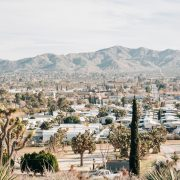 Yucca Valley, CA Private Jet Charter