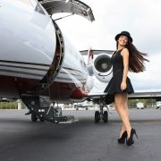 Burbank, IL Private Jet Charter